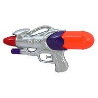Водяной пистолет M 0869 U/R Metr+
