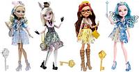 """Кукла Mattel Ever After High серии """"Сказочные ученики"""" (4 вида)"""