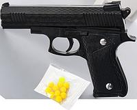 Игрушечный пистолет на пульках (ES2004-008)