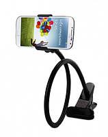 Универсальный держатель для смартфонов Black