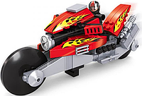 "Конструктор ""Мотоцикл"" Ausini 25411"
