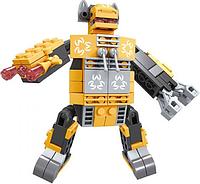 """Конструктор 3 в 1 """"Робот"""" Ausini 25427 (163 детали)"""