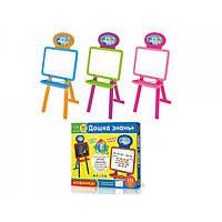 Мольберт 0703 UK-ENG-3 Limo Toy