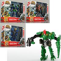 Игрушка Трансформер D622-E260-1-2-3-4 (Transformers)
