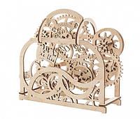 Пазл Театр механический деревянный