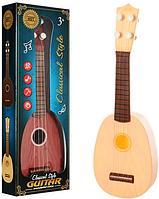 Детская струнная гитара 8816 (2 вида)