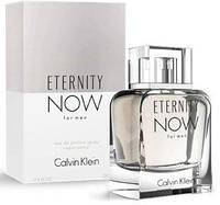 Original Calvin Klein Eternity Now For Men 100ml edt (Кельвин Кляйн Этернити Нау Фо Мен)
