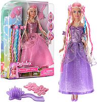 Кукла Defa с аксессуарами 8182 (2 вида)