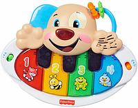 """Музыкальная игрушка """"Пианино Умного щенка"""" CJH50 (Fisher-Price)"""