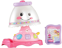 Музыкальная игрушка Умная волшебная лампа CDF59 Fisher-Price