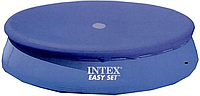 Тент 28021 для бассейнов диаметром 305 см (Intex)