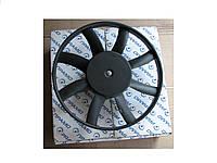 Электровентилятор охлаждения ВАЗ 1117-1119, 2123 (прамо)