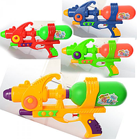 Детский водяной пистолет M 2852 (4 цвета)