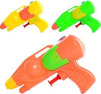 Детский водяной пистолет M 2545 (3 цвета)
