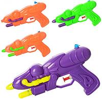Детский водяной пистолет M 2821 (4 цвета)