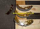 Колодка тормозная задняя ВАЗ 1117-1119, Ваз 1118, КАЛИНА, 2170-2172 ПРИОРА  ABS (Finwhale, Германия), фото 5