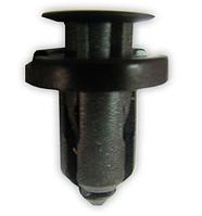 Нажимное крепление клипса бампера  Nissan 0155309241, Honda 91506S9A003, Subaru