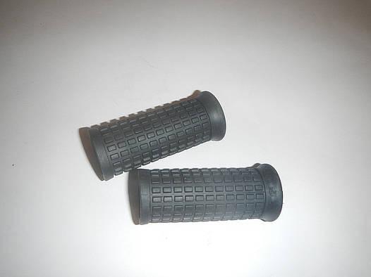 Велосипедные ручки руля (цена за пару)