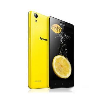 Смартфон Lenovo K3T (2Gb+16Gb) Quad Core 1,2 Ghz (Yellow) Гарантия 1 Год!, фото 2