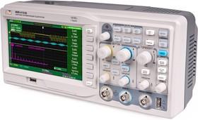 АКИП-4115/3А, Осциллограф цифровой, 2 канала x 70МГц