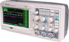 АКИП-4115/3А, цифровий Осцилограф, 2 каналу x 70МГц