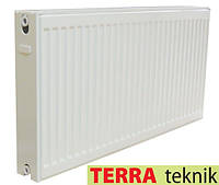 Радиатор стальной TERRA teknik 22 500х400 Украина