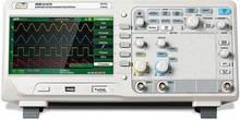 АКИП-4115/4А, цифровий Осцилограф, 2 каналу x 100МГц