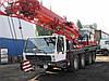 Аренда автокрана GROVE GMK4080 80 тонн в Днепропетровске
