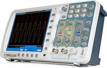 АКИП-4122/1V, цифровий Осцилограф, 2 каналу x 60МГц