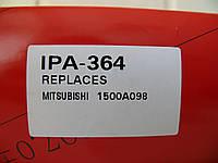 Фильтр воздушный MITSUBISHI L200 (пр-во Interparts)