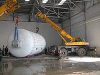 Аренда автокрана GOTTWALD AMK 41-22 35 тонн в Днепропетровске, фото 1