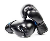 Боксерские перчатки PowerPlay  Shark 10 oz-16 oz