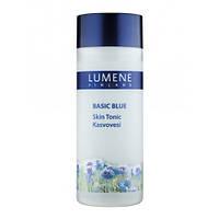 LU Basic Blue Skin Tonic - Тоник безспиртовой для всех типов кожи, 200 мл