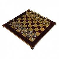 Шахматы Manopoulos Греко-римские Титаны 36х36см