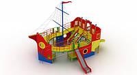 Игровой комплекс Kidigo MBM Пираты DK024