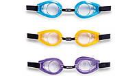 """Очки для плавания Intex 55602 """"play"""" от 8 лет"""