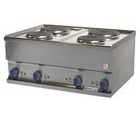 Плита электрическая ES-80 Kogast (Kovinastroj)