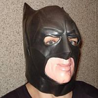 Резиновая Маска Бетмен