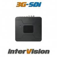 8-канальный 3G-SDI видеорегистратор 3GR-84 InterVision