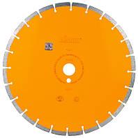 Distar Круг алмазный отрезной 1A1RSS/C3-H 350x3,5/2,5x10x32-24 Sandstone 1500