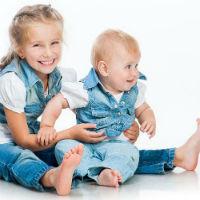 Большой выбор детских штанов предлагает магазин брендовой одежды Babexi - Cheekt chimp