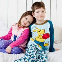 Детские пижамы предлагает магазин брендовой одежды Babexi - Cheekt chimp