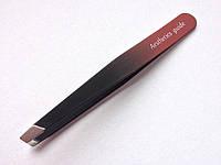Пинцет для удаления волос Globos Р1123