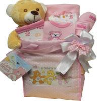 Наборы для новорожденных от магазина брендовой одежды Babexi - Cheekt chimp