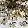 Камни Xirius Crystals, цвет Crystal ss16 (3,8-4мм)  100шт
