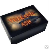 Мыло Volcanic Ash из пепла вулкана. Обладает множеством лечебных и профилактических свойств