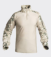 Рубашка боевая Helikon-Tex® Combat Shirt - PL Desert