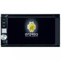 Автомагнитола 9000 Android, автомобильная магнитола 2 din, автомагнитола с экраном на базе Android