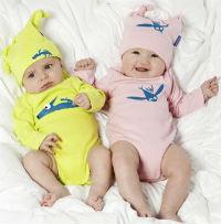 Магазин детской одежды Cheekt chimp предлагает большой выбор человечики для новорожденных от бренда babexi