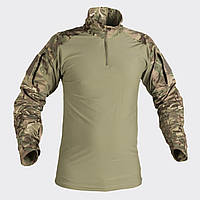 Рубашка боевая Helikon-Tex® Combat Shirt - MTP
